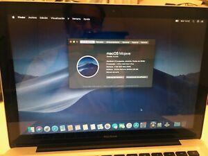 "Apple MacBook C2D 13"" A1278 RAM 4Gb"