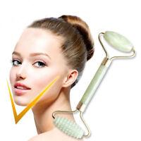 Massagegerät Massage Roller Beauty Jade Körper Gesicht er