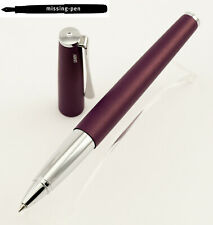 Lamy Studio Rollerball in Violet Purple / Special Edition from 2009