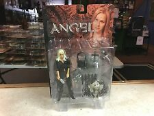 2004 Diamond Select Buffy the Vampire Slayer Figure MOC - Angel SEASON 2 DARLA