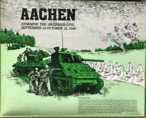Aachen by People's War Games