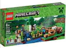 LEGO ® Minecraft ™ 21114 la Fattoria NUOVO OVP _ THE FARM NEW MISB NRFB
