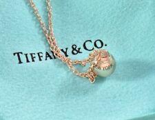 8f27b3a2a28f Tiffany   Co 18k Rose Gold HardWear Ball Pendant 16