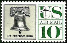 scott#C57 airmail us/usa stamp og mint nh mnh xf gem