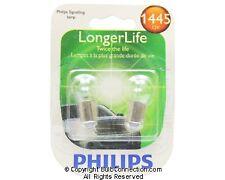 NEW Philips BC9604 1445 Long Life Automotive 2-Pack 1445LLB2 Bulb