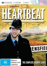 Heartbeat - Series 4 : NEW DVD