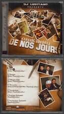 "DRIKINHO ""De Nos Jours"" (CD) DJ LUSITANO 2008? NEUF"