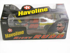 Action, Ricky Ruud #28 Havoline oil 1/24 scale stock car sealed in box