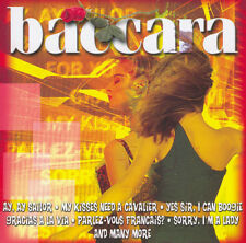 BACCARA + CD + Greatest Hits + Best of ... + 16 starke Hits + Fetenhits Neuware