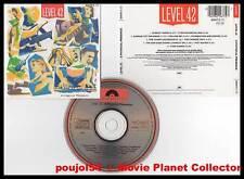 "LEVEL 42 ""A Physical Presence"" (CD) 1985"