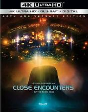 Close Encounters Of The Third Kind New 4K Ultra Hd Blu-Ray