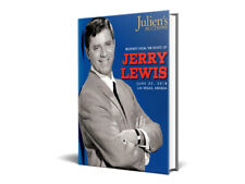 Julien's Auctions Catalog: Property from the Estate of Jerry Lewis, June 2018