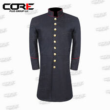 Civil war Union Enlisted Artillery Single Breasted Frock Coat-All Sizes