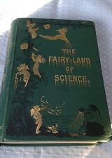 The Fairy Land of Science (A B Buckley - 1879) (ID:79645)