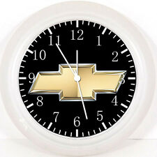 """Chevy Chevrolet wall Clock 10"""" will be nice Gift and Room wall Decor W447"""