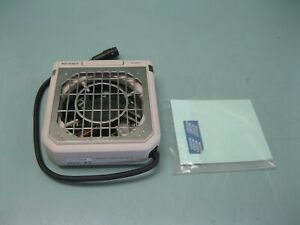 Keyence SJ-F010 Static Elimination Blower NEW H19 (2551)