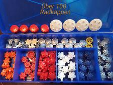 Playmobil über 100 Radkappen, Konvolut, für Auto, LKW, Rad Reifen Räder ohne Box