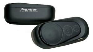 Pioneer TS-X150 - Aufbau-Lautsprecher mit 60 Watt (RMS: 20 Watt)
