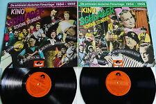 Various - Kino Schlager - Schöne Stunden 1954 - 1958, 2x LP, Vinyl, mint-