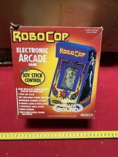 ROBOCOP ELECTRONIC ARCADE REMCO VINTAGE RARE FUNZIONANTE!