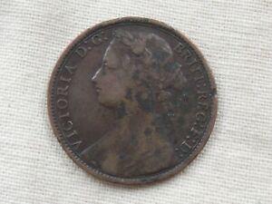 1877 Penny