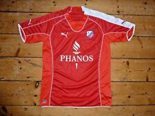 FC Utrecht Home football shirt 2006 - 2007 CAMISETA MAILLOT MAGLlA TRIKOT