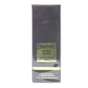 Santal Blush by Tom Ford Eau De Parfum 1.7oz/50ml Spray New In Box