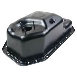 Oil Sump Pan for VW Golf V VI Seat Ibiza Skoda Fabia Octavia 1.4 16V 036103602J
