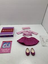 American Girl - Sweet Sequins Set - New In Box - Retired