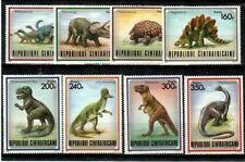 Central Africa Scott 872-9 Mint NH (Catalog Value $17.00)