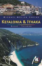 Reiseführer & -berichte über Griechenland