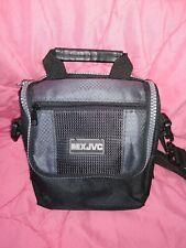 JVC Camcorder Bag MX JVC Black