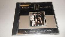 CD  Premium Gold Collection von Cockney Rebel