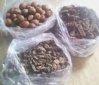 300 gm Natural Herbs Indian Amla Aritha Shikakai herbs for Strong & Shiny Hair