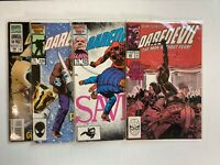 Daredevil 4 Comics: Issues 10 (annual) 229 231 252 1st Sister Maggie Mary Walker