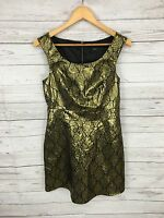 Women's Next Party Dress - UK10 - Great Condition