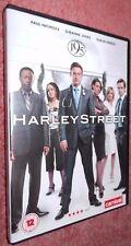 ITV Harley Street (2008) Series 1 DVD, Suranne Jones, Will Mellor, Medical Drama