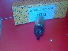 New Intank 30mm Fuel Pump for Yamaha YBR 125 YBR125 YBR-125 2007-2015