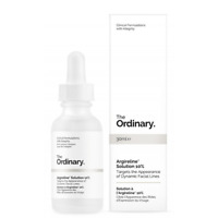 NEW The Ordinary Argireline Solution 10% 30ml Womens Skin Care