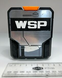Bandai 1990 Special Rescue Police Winspector - Winbadge accessory 特警ウインスペクター