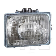 Headlight Assembly Right TYC 22-1039