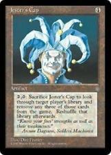 Jester's Cap NM MTG Ice Age IA Magic Gathering