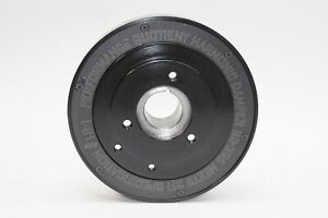 PRW 2439640 PQx SFI-Rated Racing Steel Damper
