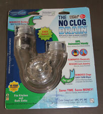 PermaFlow The No Clog Drain for Kitchen and Bath sinks.  PF-07001