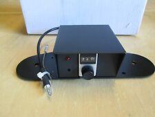 New Gates MobileCrimp 4-20 Hydraulic Hose Crimper Digital Dial Controller