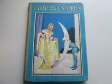Acceptable - Fairyland Stories - No stated author 3000-01-01 UNDATED.  Staining/