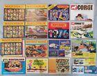 17 1960s-1970s Catalogs 8x Matchbox 3x Corgi 2x Tonka Dinky Britains MiniPower