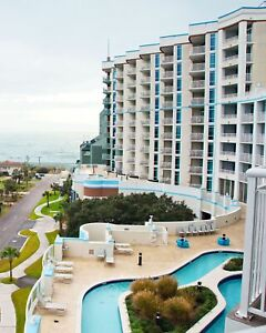 Bluegreen Horizon At 77th  Annual 15000 Points Myrtle Beach Carolina Timeshare