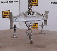 Vestil D-Fork-4 Hoisting Hook
