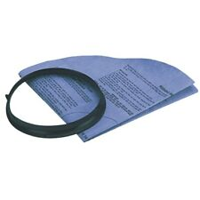 3 Pack Vacuum Filters, with Mounting Ring